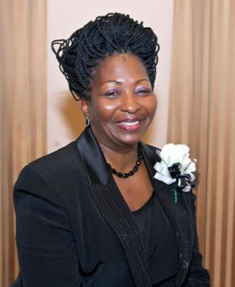 Rev. Debra Hickman